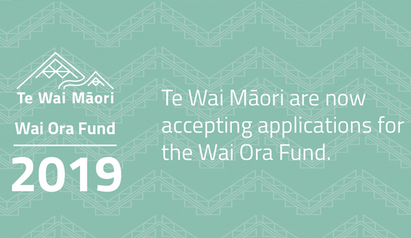 Wai Ora Fund Launches