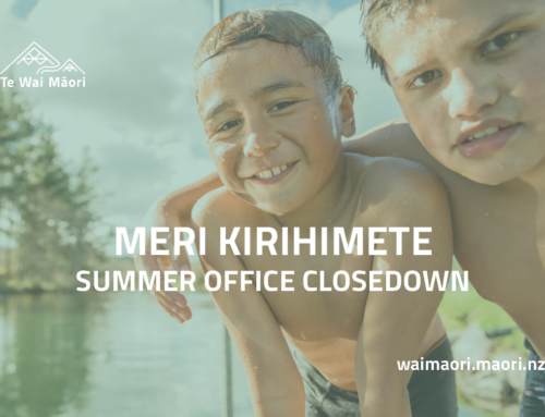 Summer office closedown